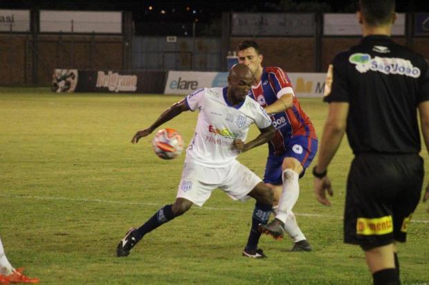 Esportivo derrota Igrejinha e continua na liderança da Divisão de Acesso Kévin Sganzerla/FML Esportes,Divulgação