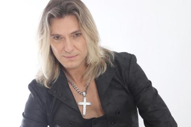 """Edu Falaschi traz a Caxias turnê comemorativa do disco """"Temple of Shadows"""", do Angra Divulgação/Divulgação"""