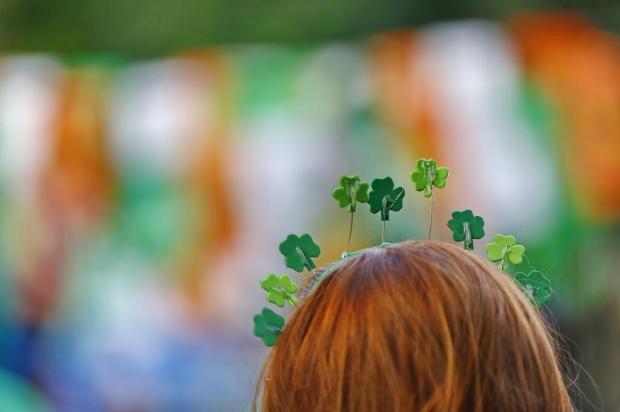 Saiba onde curtir o Saint Patrick's Day na Serra Isadora Neumann/Agência RBS