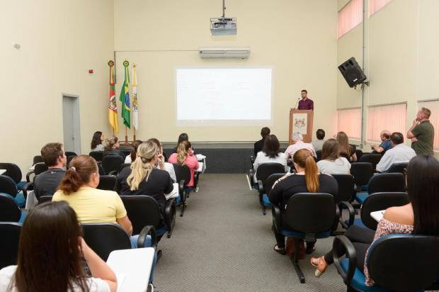 Prestadores de serviço de Caxias deverão se cadastrar para emitir nota fiscal eletrônica Mateus Argenta/Divulgação