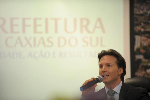 Prefeito de Caxias sanciona projetode Libras nas escolas e omite autoria Lucas Amorelli/Agencia RBS