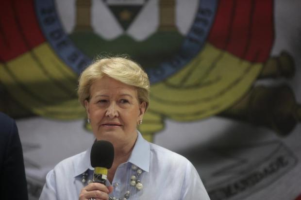 """""""Bolsonaro tem de corresponder"""", afirma Ana Amélia Lemos André Ávila/Agencia RBS"""