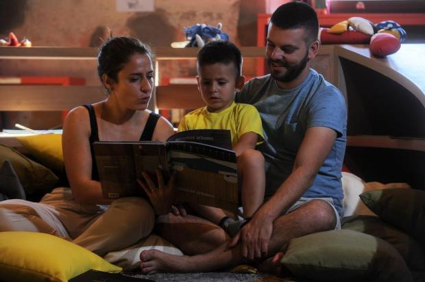 Em 100 dias, Instituto Quindim recebeu mais de 1,2 mil leitores em Caxias do Sul Marcelo Casagrande/Agencia RBS