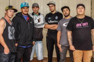 Você pode contribuir para uma ação que envolve hip hop e solidariedade em Caxias Rafael Wilms/Divulgação