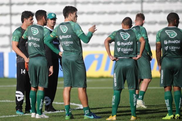 Chance de redenção: o que o Juventude precisa para se classificar às quartas Antonio Valiente/Agencia RBS