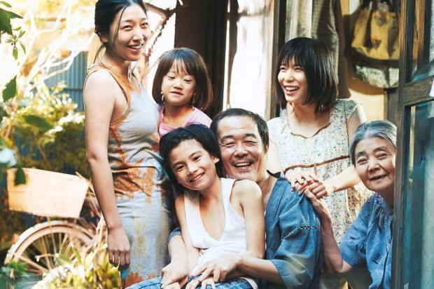 Drama japonês indicado ao Oscar 2019 estreia em Caxias nesta quinta Imovision/Divulgação