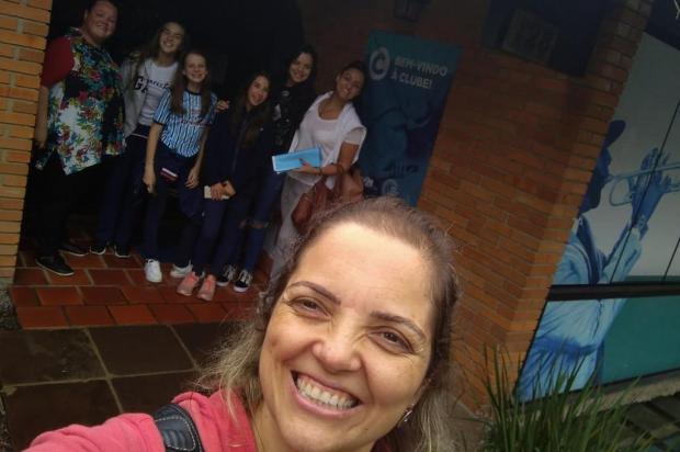 Na Serra, grupo tem resgatado radionovelas com transmissões aos domingos Lisi Berti/Divulgação