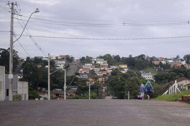 """""""Parece que a vida está normal, mas não está"""", diz presidente de bairro um ano depois da morte de Naiara em Caxias Marcelo Casagrande/Agencia RBS"""