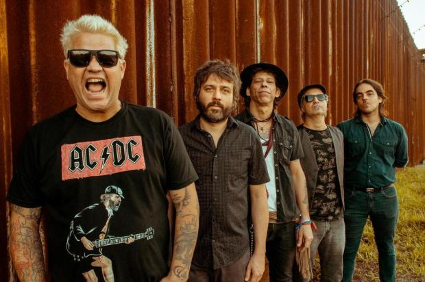 Acústicos & Valvulados retorna à Serra para show neste sábado, em Forqueta Flame Filmes/Divulgação