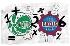 Raio X: Os números de Caxias e Juventude na primeira fase do Gauchão 2019 Luan Zuchi / Editoria de Arte/Pioneiro/Editoria de Arte/Pioneiro
