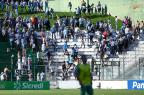 Conselheiro do Grêmio baleado após jogo não apresenta melhora em Caxias do Sul Isadora Neumann/Agencia RBS