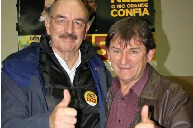 Professor de Bento Gonçalves é nomeado coordenador no Ministério da Cidadania Reprodução/Divulgação