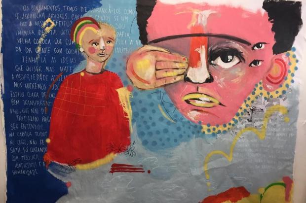 Emília, de Monteiro Lobato, será personagem central de exposição artística em Caxias Marina Rombaldi/Divulgação