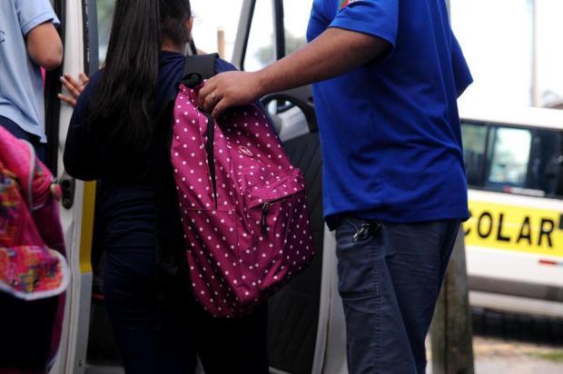 Um ano depois de ataque, pais dizem que ainda falta segurança no entorno de escola em Caxias do Sul Antonio Valiente/Agencia RBS