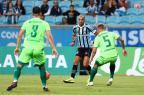 Juventude segura empate com o Grêmio, mas é eliminado nas quartas Isadora Neumann/Agencia RBS