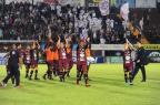 Intervalo: Primeiro duelo será fundamental para as pretensões do Caxias na semifinal Porthus Junior/Agencia RBS