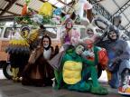 Páscoa em Gramado espera atrair 400 mil visitantes até 21 de abril Cleiton Thiele/Divulgação