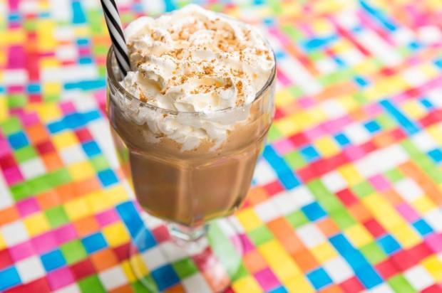 Na cozinha: aprenda a fazer milkshake de chocolate Omar Freitas/Agencia RBS