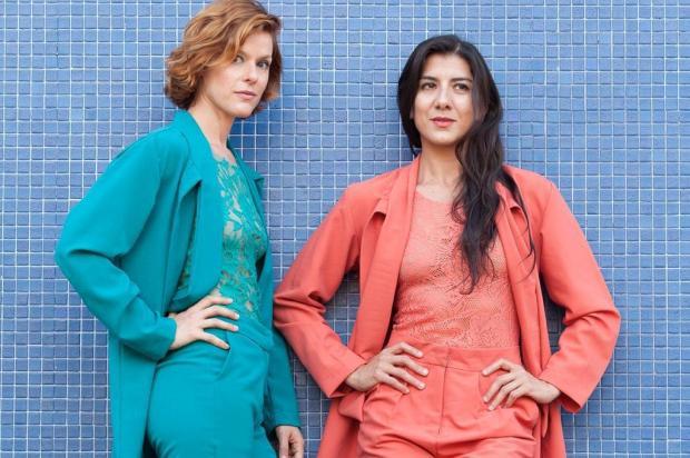Espetáculo da companhia de dança de Eva Schul será apresentado em Caxias Edu Rabin/Divulgação