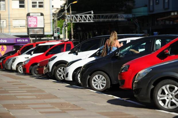 Roubos de veículos caem 30% nos primeiros nove meses em Caxias Porthus Junior/Agencia RBS