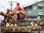 Páscoa chega com a Chocofest em Nova Petrópolis em 11 de abril Divulgação/Chocofest