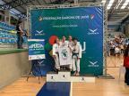 Equipe caxiense conquista cinco medalhas de ouro em Estadual de judô Torino-Nintai / Divulgação/Divulgação