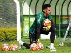 Juventude deve anunciar o goleiro Omar nos próximos dias Renan Muniz / Caldense / Divulgação/Caldense / Divulgação