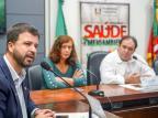 Deputado protocola projeto que inclui o autismo nas placas de atendimento prioritário Marcelo de Gregori/Divulgação