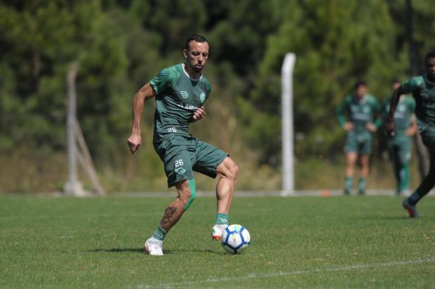 Julgamento de Paulo Sérgio e dois retornos: o que pode mudar no Juventude contra o Vila Nova Lucas Amorelli/Agencia RBS