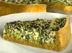 Na cozinha: confira uma receita fácil de torta de ricota com espinafre Isabela / Divulgação/Divulgação