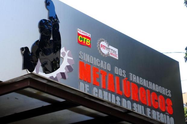 Declaração de oposição a desconto sindical gera polêmica entre metalúrgicos Marcelo Casagrande/Agencia RBS