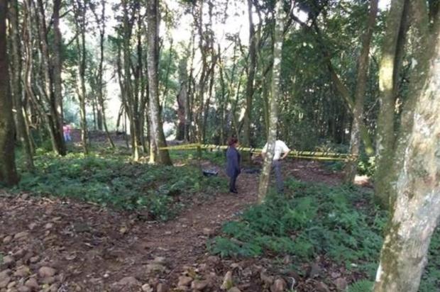 Jovem encontrado morto em Bento Gonçalves foi atingido com pedradas e soco inglês, segundo polícia  Claudir Pontin/Estação Fm