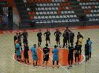 Multicampeã, ACBF inicia a busca pelo hexa da Liga Nacional de Futsal Porthus Junior/Agencia RBS