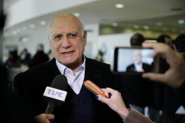 "Senador do RS chama governo de Jair Bolsonaro de ""confuso"" Félix Zucco/Agencia RBS"