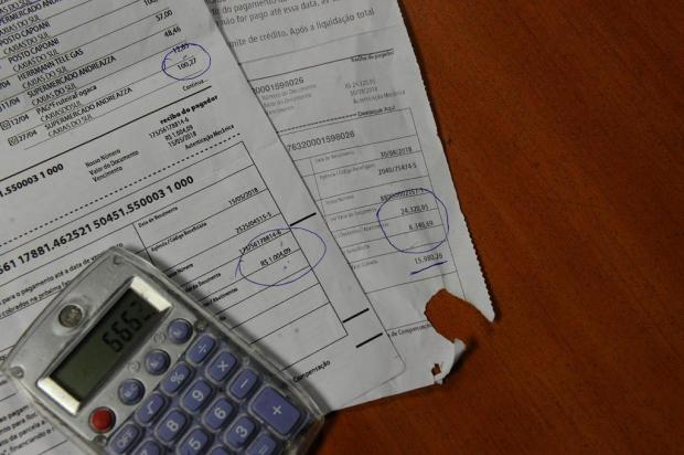 Prefeitura de Caxias cobra mais de 32 mil contribuintes em dívida ativa Lucas Amorelli/Agencia RBS