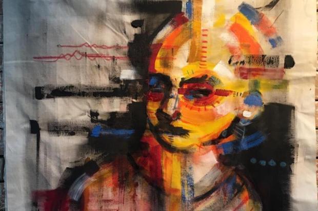 """Agenda: exposição """"Varal"""", de Fabio Varela, será lançada na sexta, em Caxias Fabio Varela/Reprodução"""