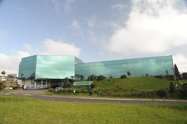 Com dívidas de R$ 48 milhões, caxiense Vidroforte tem plano de recuperação judicial aprovado Divulgação Vidroforte/