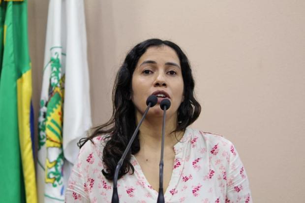 Legislativo de Caxias do Sul aprova pedido de informações sobre licenças para cursos de CCs Gabriela Bento Alves/Divulgação