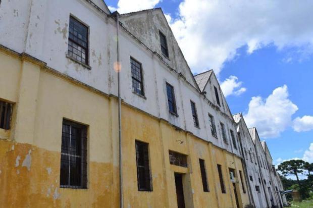 Agenda: novas ações do projeto Forqueta Cultural ocorrem neste sábado e domingo Gilmar Gomes/Divulgação