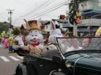 Chocofest em Nova Petrópolis inicia nesta quinta-feira e espera 180 mil visitantes Divulgação/Chocofest