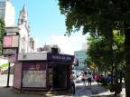 Ainda há tempo de defender as bancas na Praça Dante Felipe Nyland/Agencia RBS
