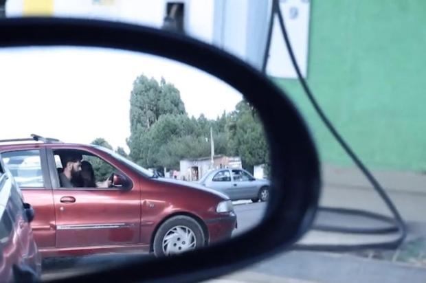 """Curta """"O Vigiado"""" é novidade audiovisual em Caxias Ruy Fritsch/Divulgação"""