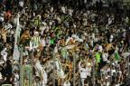 Ouça os gols que garantiram a vitória do Juventude nesta quinta-feira Porthus Junior/Agencia RBS