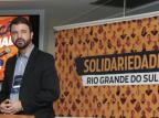 Deputado Neri, O Carteiro é eleito vice-presidente estadual do Solidariedade Ana Cristina da Silva/Divulgação