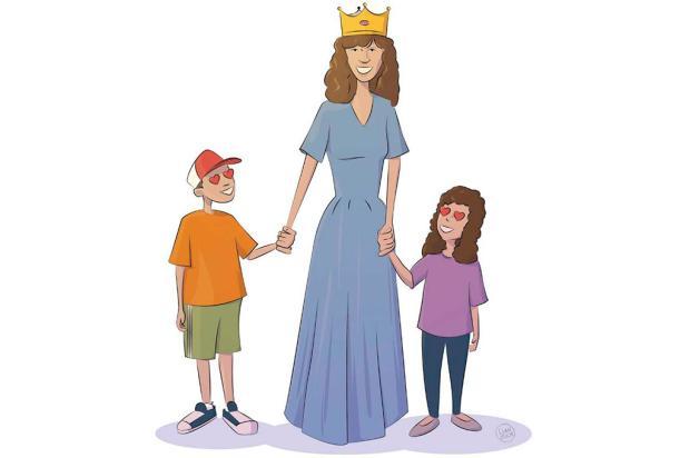 Participe do concurso cultural do Pioneiro que vai premiar duas mães com um dia de rainha Luan Zuchi/