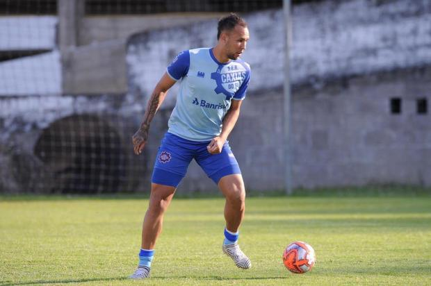 Zagueiro Junior Alves, do Caxias, interessa a clubes da Série B Antonio Valiente/Agencia RBS