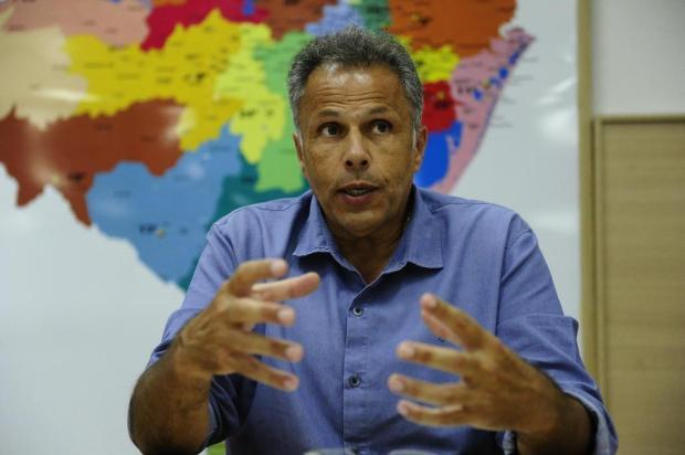 """""""Estamos recontando o quadro"""", diz secretário estadual da Educação Ronaldo Bernardi/Agencia RBS"""