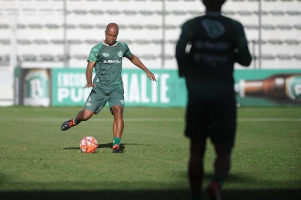 Juventude perde dois jogadores por pelo menos 40 dias Antonio Valiente/Agencia RBS
