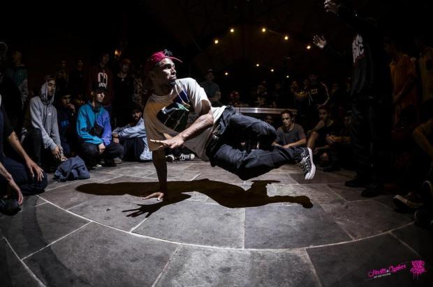 Battle in the Cypher celebra universo do hip hop em Bento Gonçalves até este domingo Bruna Ferreira/Divulgação