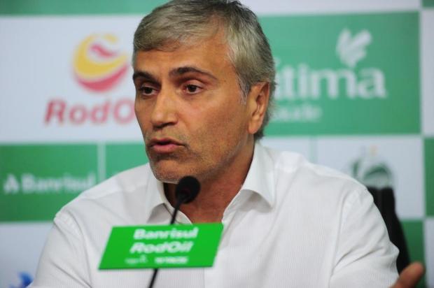 Equilibrar as finanças e investir na Série C: os planos do Juventude com o dinheiro da Copa do Brasil Porthus Junior/Agencia RBS